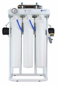 WECO AQUA-TITAN-0400UV Light Commercial Reverse Osmosis Filter System