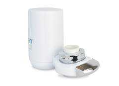 WECO AWC201 Faucet Mount Water Filter
