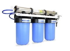 WECO ULE-0400 Semi Commercial Reverse Osmosis Hydroponic/Drinking Water Filter
