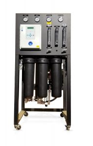 WECO LOTUS-10000 Commercial Grade Reverse Osmosis Water Filter System