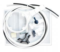 WECO Undersink RO Installation Kit