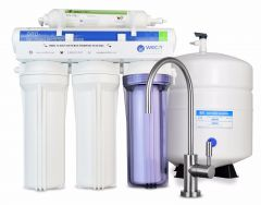 WECO VGRO-36 High Efficiency Reverse Osmosis Drinking Water Filtration System