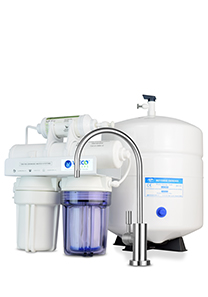 WECO water filters