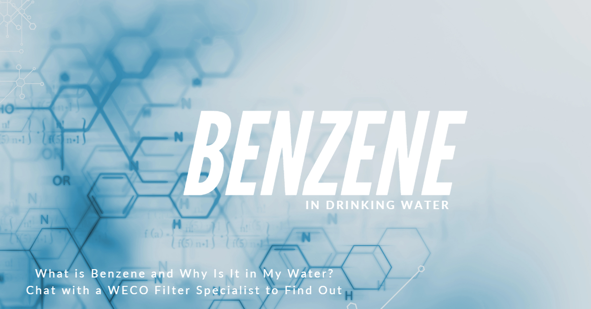 What is Benzene